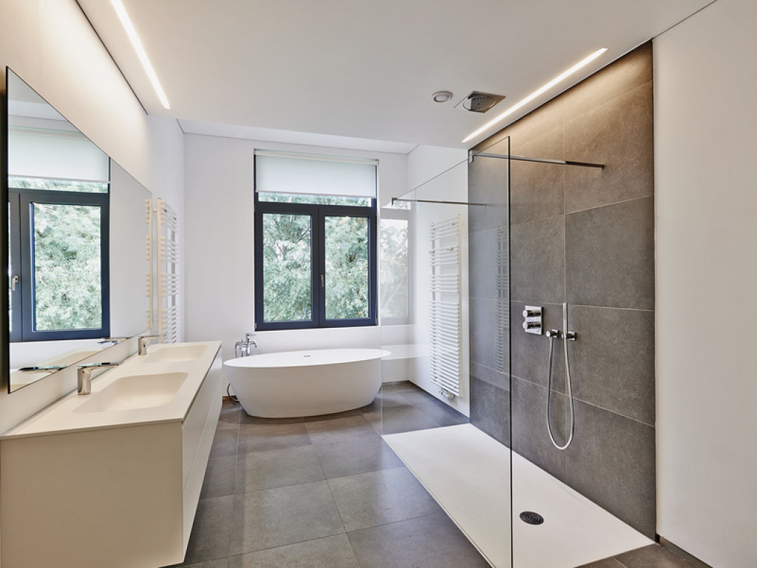 Update your bathroom with accessible features